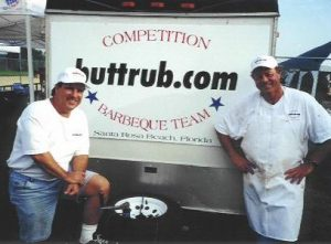 Buttrub.com Grand Champions - 2 Years in a Row