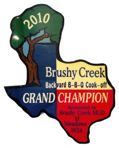 Award-Brushy-Creek
